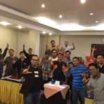 Gathering Komunitas Internet Marketing di Semarang
