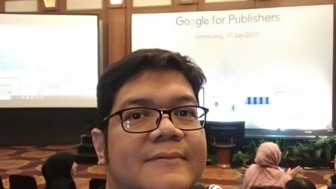 Google For Publishers Semarang